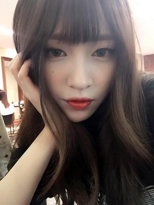 画像 【exid】ハニ 画像集【k Pop】 Naver まとめ