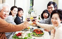집에서 술 마시는 인구 늘었다.