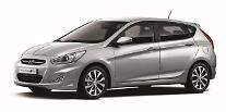 Hyundai Accent retains No. 1 spot in Chinas small-sized car market in January