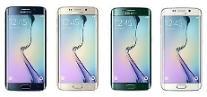Samsung unveils Galaxy S6, Galaxy S6 Edge smartphones