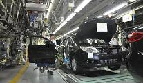South Koreas industrial output falls 1.7% in January