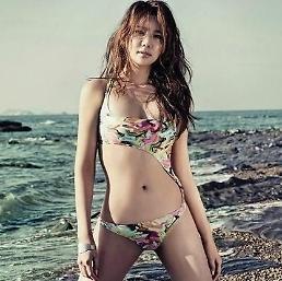 2009년 드라마 촬영 중 겨울바다 입수 이태임…그때도?