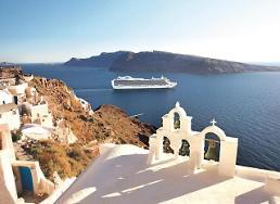 꽃할배도 안 부럽다! 프린세스 크루즈 타고 그리스 여행 가자
