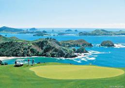 골프 애호가들을 위하여…뉴질랜드 골프여행