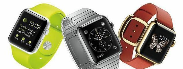 Apple Watch to go on sale April 24