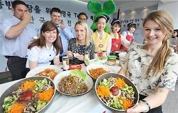 .外国游客对韩国饮食不买账 满意度仅为C.