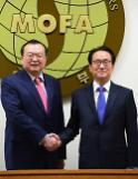 .中美高官相继访韩 萨德系统和亚投行成焦点.
