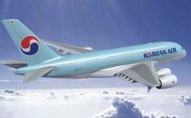 韩国航空公司机票价格战刺激自由行市场