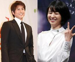 .Actor Ryu Soo-young and actress Park Ha-sun are dating .