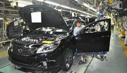 .South Koreas manufacturing business confidence rebounds for 2nd quarter .