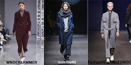 .韩国时尚崛起为后韩流时代主力军.