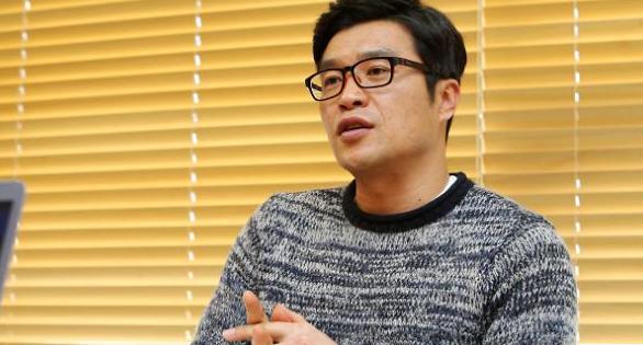 """김태훈 배달통 대표 """"배달통은 수수료가 아닌 신뢰를 먹고 사는 기업"""""""