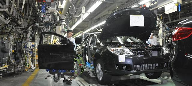 Businesses sentiment for April falls by 2 points to 80: poll
