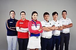 [골프계]ABC라이프, 남녀 5명으로 프로골프단 창단