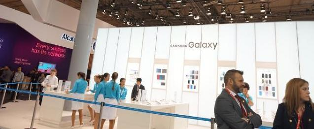 15% of Samsung Electronics execs quit jobs for profit fall in 2014