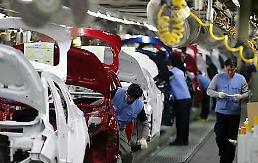 .韩国经济缓慢复苏 制造业就业人数17年来创新高.