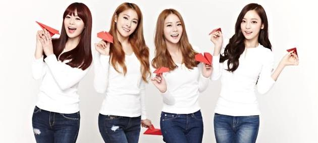 Girl group KARA to release new album in May