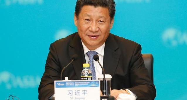 시진핑, 인도네시아 반둥회의 참석...북한 김영남과 첫 만남 전망