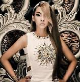 .Girl group 2NE1 leader CL fails to make a list of TIME 100 2015  .
