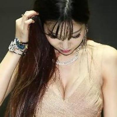 다시보는 2015 서울모터쇼 레이싱 모델