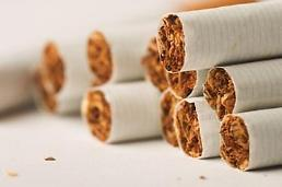 .Commercially marketed cigarette packs tumble after price hike: govt data   .