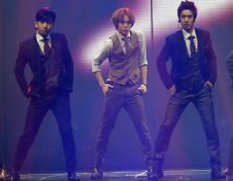 .MBLAQ确定6月回归 专辑收录G.O原创歌曲.