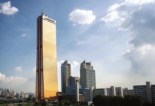 韩华galleria免税店锁定63大厦 欲建亚洲最高端文化购物中心