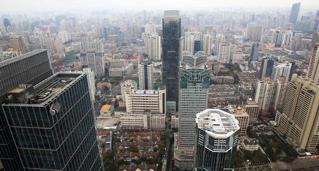 중국, 어디에 살면 '돈' 가장 많이 벌까