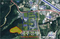 경북 경주에 '한옥 전원마을' 생긴다
