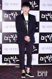 .TEEN TOP创造等出席电影《米酒女孩》发布会.