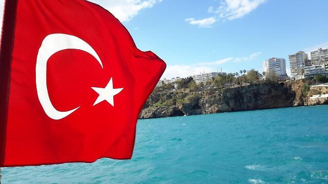 行游见闻录——伊斯坦布尔假期