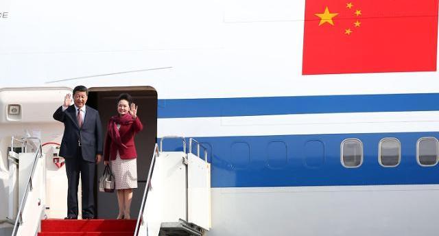 시진핑 중국 주석, 10월 영국 국빈 방문 나선다