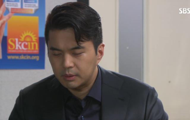 '달려라 장미' 정준 자존심 밑바닥으로 추락…윤주희'분노'