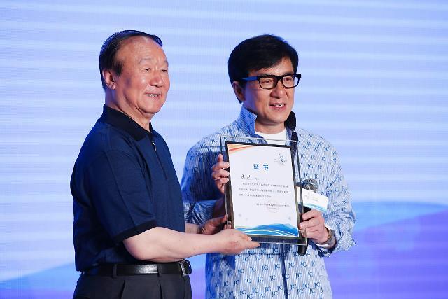 [영상중국] 2022년 베이징 동계올림픽 유치 기원송 공개