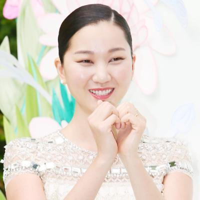 톱 모델 장윤주 결혼하는 날