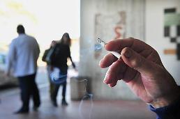 """.中国""""税价联动""""控制吸烟 财政收入或增千亿."""