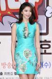 .Actress Oh Yoon-ah files for divorce: agency .