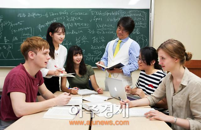 Chonbuk National Univ. provides 'Residential College,' 'Off Campus' programs for students