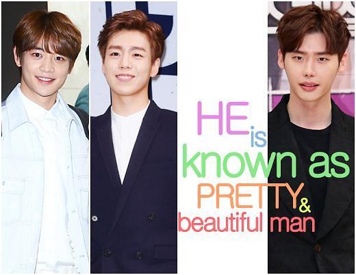 韩国漂亮男星的全盛时代