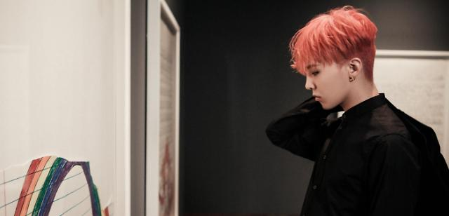 G-Dragon has largest number of Instagram followers among hallyu stars