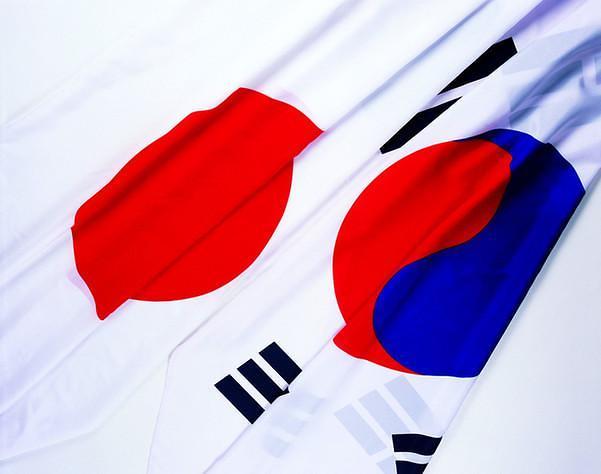 韩日关系50年 步履蹒跚修复难