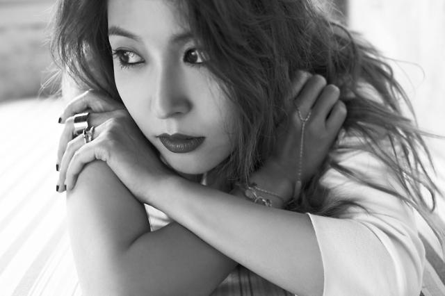 K-pop diva BoA will hold solo concert in August to mark 15th anniversary of debut