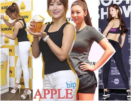 小动作塑造紧俏臀部 打造如韩女星般迷人身段