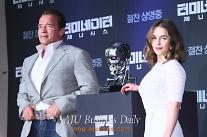 Hollywood blockbuster Terminator Genisys tops South Koreas box office on opening day