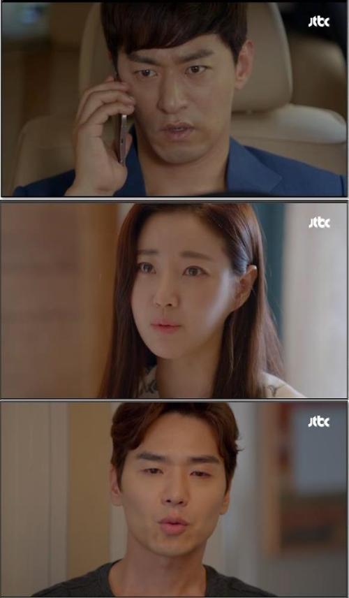 [주말드라마 사랑하는 은동아]김사랑-주진모,법적으론 맺어지기 어려워..김사랑,유책배우자로 이혼청구 못해