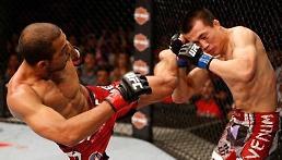 김동현 UFC, 11월 28일 한국 개최… 정찬성 vs 조제알도 페더급 챔피언전 재조명