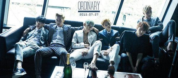 BEASTs YeY tops 8 charts upon release