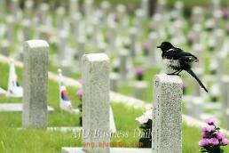 .Monday marks 62nd anniversary of Korean War Armistice Agreement .
