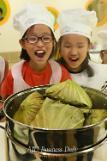Lets help children build healthy eating habits!