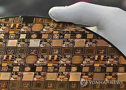 .业界预计第3季度韩国台湾IT零部件生产商业绩差距拉大.